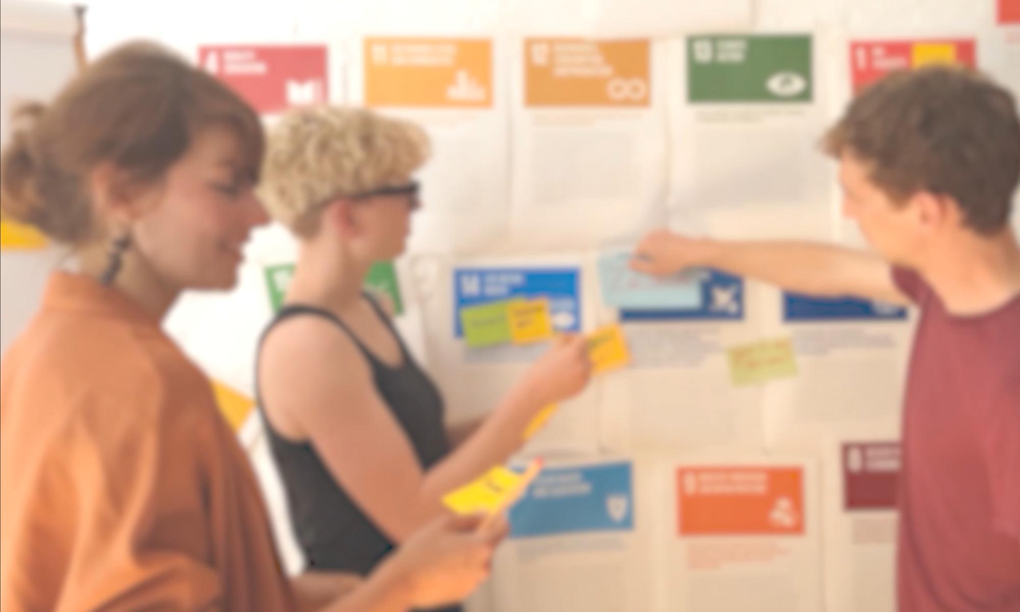 Global Goals Lab